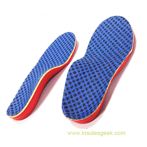 6b9d38a337 Children's Orthotics Flat Foot Flatfoot Arch Support insole