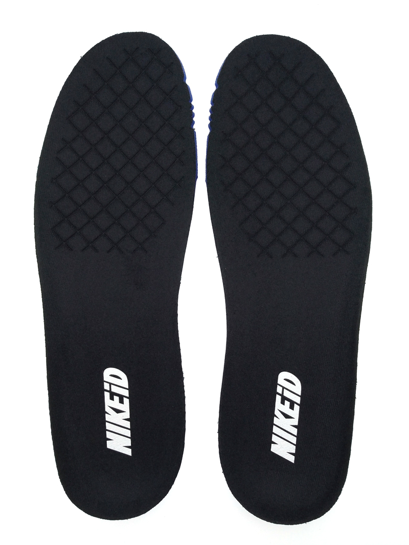 e3114b454cba NIKEiD Replacement Ortholite Insoles for NBA Air Force Basketball Boots  Shoes GK-1205