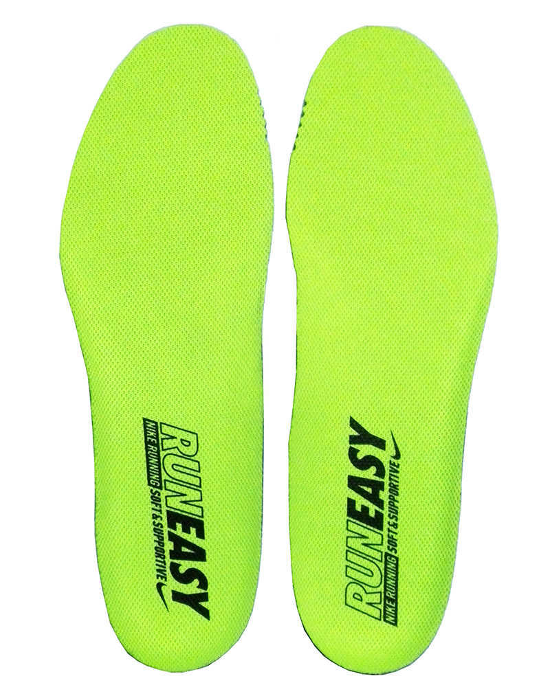 NIKE AIR MAX ZOOM RUNNING RUNEASY Soft Support Shoes Insoles